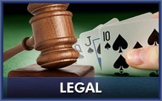Legal Casinos