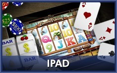 iPad Gambling